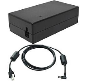 Zebra adapter AC/DC 100-240V 2.4/4.16A 12V 50W +kabel