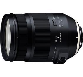 Tamron 35-150mm F/2.8 DiVC OSD pro Canon