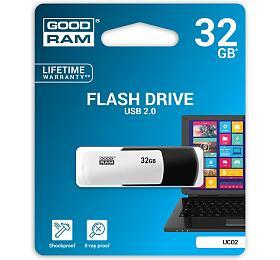 USB FD32GB UCO black &white GOODRAM