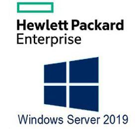 HPE MS Windows Server 2019 Standard Edition ResOpKit 16 Core CZ OEM
