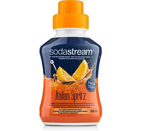 Příchuť 500ml ItSpritz nealko střik SODA SodaStream