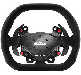 Thrustmaster Volant TM COMPETITION Add-On Sparco P310 MOD, pro PC, PS4, XBOX ONE