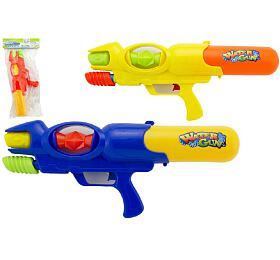 Vodní pistole plast 52cm vsáčku