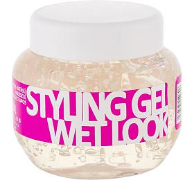 Gel na vlasy Kallos Cosmetics Styling Gel, 275 ml