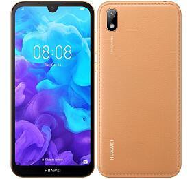 Huawei Y52019 DSAmber Brown