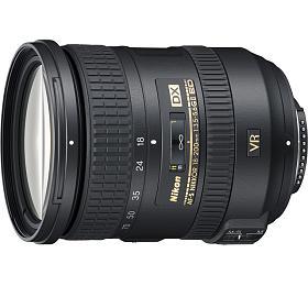 Nikon AF-S VRII DXZoom-Nikkor 18-200mm f/3.5-5.6G IF-ED
