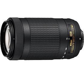 Nikon AF-P DXZoom-Nikkor 70-300mm f/4.5-6.3G ED