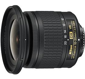 Nikon AF-P VRDX Zoom-Nikkor 10-20 mmf/4.5-5.6G
