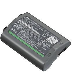 Nikon EN-EL18c dobíjecí baterie 2500 mAh pro D4/D4s/D5