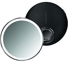 Simplehuman Sensor Compact, LED osvětlení, dobíjecí, 3x, černé