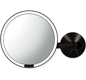 Simplehuman Sensor, LED osvětlení, 5x, dobíjecí, dark bronze