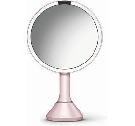 Simplehuman Sensor Touch, LED osvětlení, 5x, dobíjecí, pink