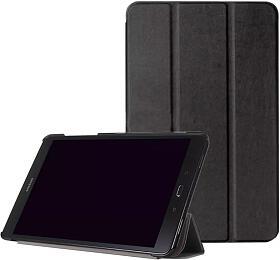 Flipové Pouzdro pro Samsung T580 Galaxy TAB A10.1 Black