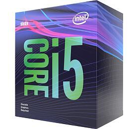 Intel Core i5-9500 BOX