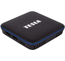 TESLA MediaBox -Skylink Live TV