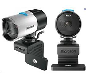 LifeCam Studio for Bsnss Win USB Port NSC Euro/APAC Hdwr For Bsnss 50/60HZ