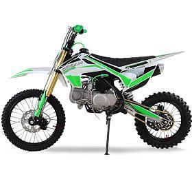 Pitbike 140cc Ultimate Dream 17x14 Ultimate Racing