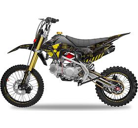 Pitbike 140cc Ultimate Atomic 17x14 Ultimate Racing