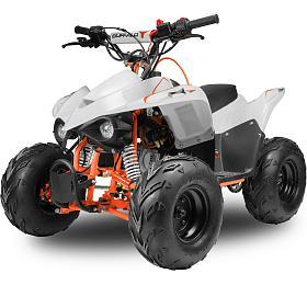 Dětská čtyřkolka 110 ccm Ultimate Buffalo oranžová Ultimate Racing