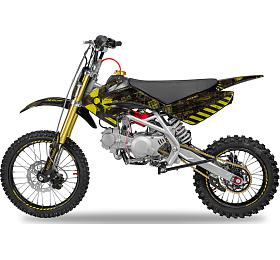 Pitbike 125cc Ultimate Atomic 17x14 Ultimate Racing