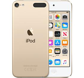 iPod touch 128GB -Gold