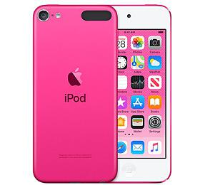 iPod touch 256GB -Pink