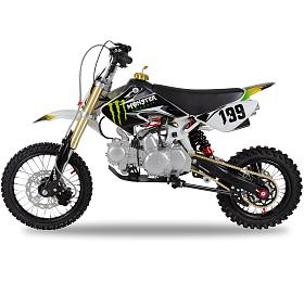 Pitbike 125 cc Ultimate 5PRO Automat Ultimate Racing
