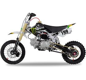 Pitbike 125 cc Ultimate 5PRO Ultimate Racing