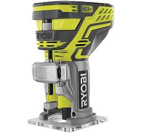 Ryobi R18TR-0, aku 18 V horní fréza ONE+