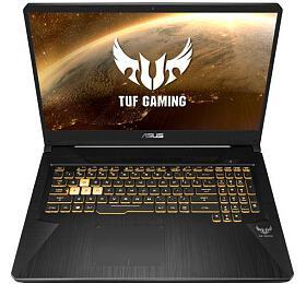 "ASUS TUF Gaming FX705DU - 17,3""/R7-3750H/8G/512GSSD/GTX1660Ti/W10"