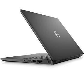 """Dell Latitude 5300 13,3"""" FHD i5-8365U/16GB/512GB/USB-C/MCR/SCR/FPR/HDMI/W10Pro/3RNBD/Černý"""