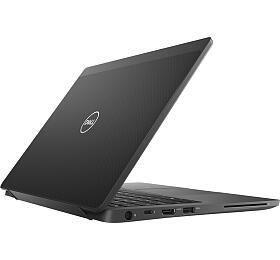 """Dell Latitude 7300 13,3"""" FHD i5-8365U/16GB/512GB/THB/MCR/SCR/FPR/HDMI/W10Pro/3RNBD/Černý"""