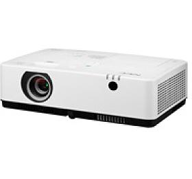 NEC Projektor 3LCD ME402X XGA,1024x768,4000 ANSI,16 000:1, 15000 hod ECO,HDMI,D-sub, RCA, Optional WLAN