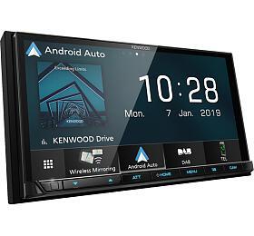 Kenwood DMX-8019DABS