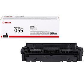 Canon originální toner 055Bk