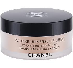 Chanel Poudre Universelle Libre, 30 ml, odstín 40 Doré Translucent 3