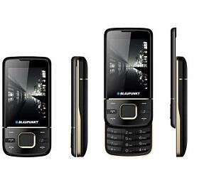 Blaupunkt FM 01 Slider Black/2.4´´/SD/2xSIM/0,3MPx/900mAh