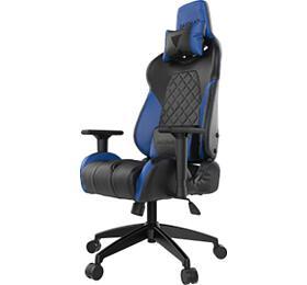 Gamdias Herní židle ACHILLES E1-L Modrá