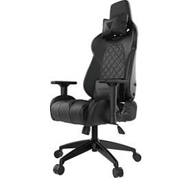 Gamdias Herní židle ACHILLES E1-L Černá