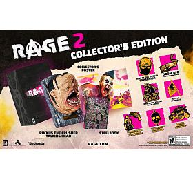 Rage 2 - Collector's Edition PC