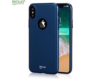 Lenuo Leshield naiPhone X/Xs Blue