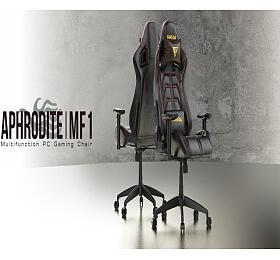 Gamdias Gaming Chair APHRODITE MF1-L
