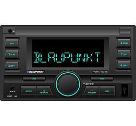 BLAUPUNKT Palma 190 BT, USB/FM/Bluetooth, 2DIN