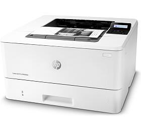 HP LaserJet Pro 400 M404dn/ A4/ 38ppm/ 4800x600/ USB/ LAN/ duplex/ bílá