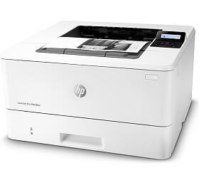 HP LaserJet Pro 400 M404dw/ A4/ 38ppm/ 4800x600/ USB/ WiFi/ LAN/ duplex/ bílá