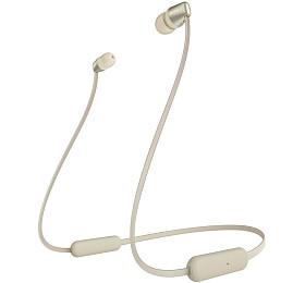 SONY WIC310N.CE7 Bezdrátová sluchátka do uší - Grey