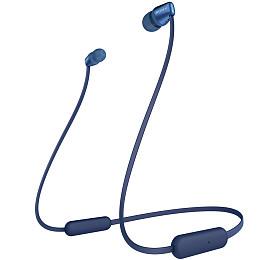 SONY WIC310L.CE7 Bezdrátová sluchátka douší -Blue