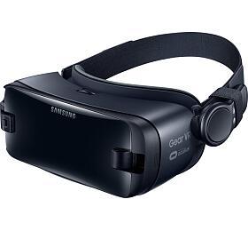 Samsung GALAXY Gear VR 2019, Black