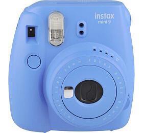 Fotoaparát Fujifilm Instax mini 9modrý
