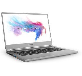 """MSI P65 Creator 9SD-869CZ/i7-9750H Coffeelake refresh/16GB/512GB SSD/GTX 1660 Ti, 6GB/15.6"""" FHD IPS/Win10"""
